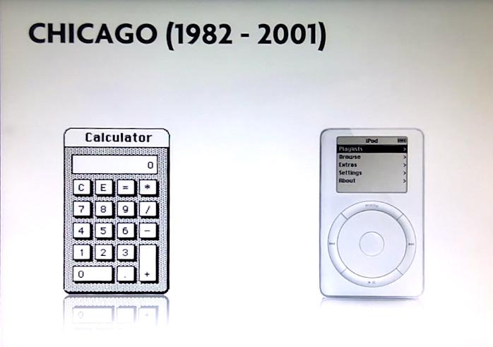 Elle a aussi dessiné de nombreuses polices fournies avec Mac OS