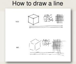 Extrait de 101 Things I learned in architecture school de Matthew Frederick